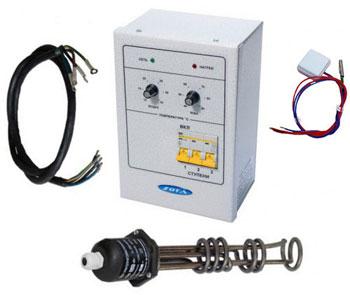Автоматика для отопления