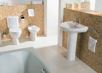Готовые комплекты для ванной