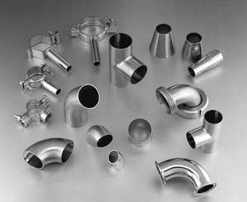 Стальные трубы/фитинги