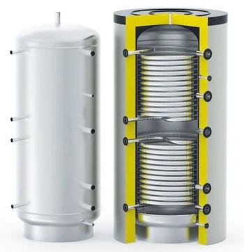 Теплоакумуляторы