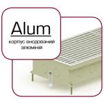 Alum (анодированный алюминий)