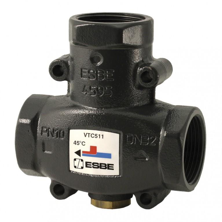 Термічний клапан Esbe VTC511 Rp1