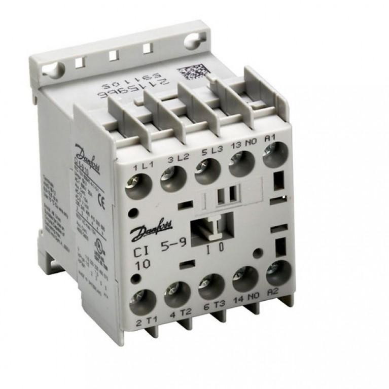 Контактор электромеханический Danfos CI 5-9