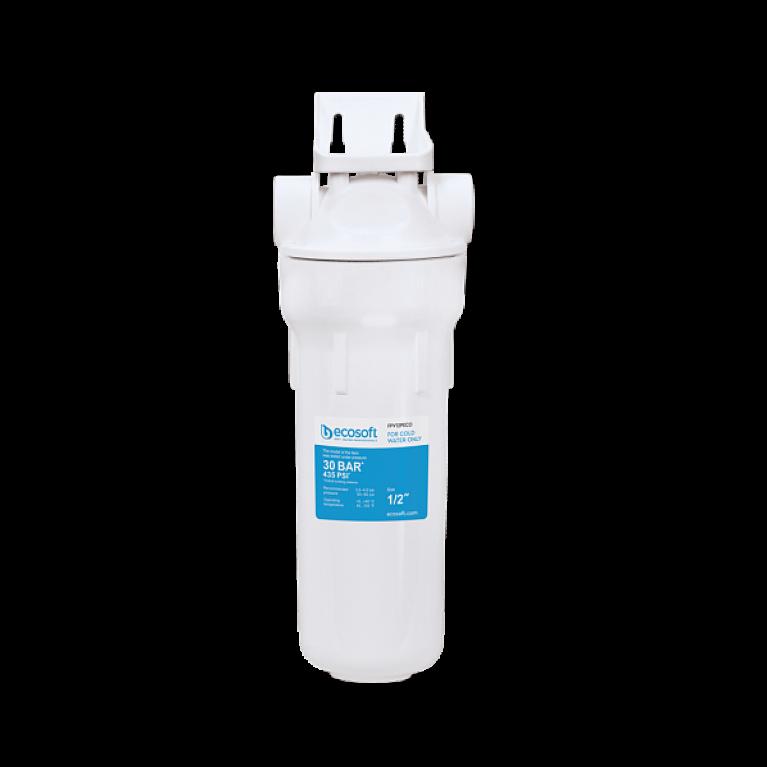 """Фильтр механической очистки высокого давления Ecosoft 30 бар, 1/2"""""""