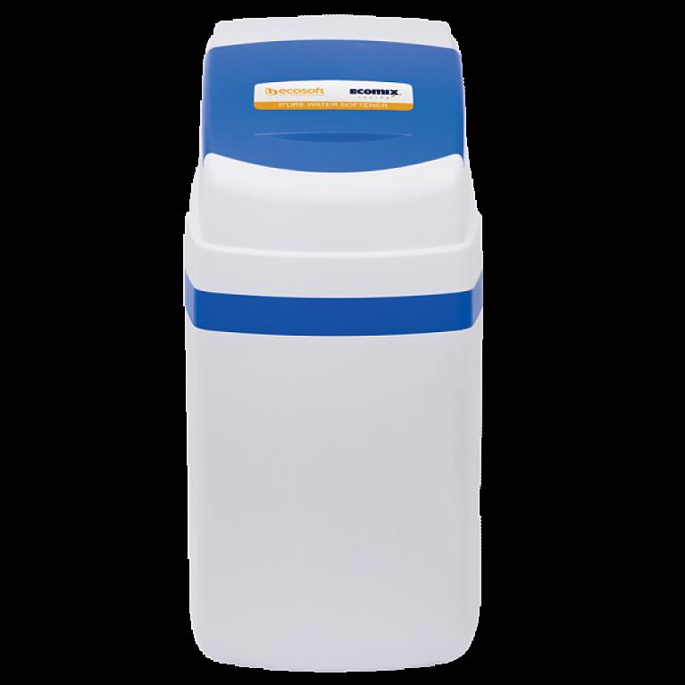 Фильтр обезжелезивания и умягчения воды Ecosoft FK-1018-Cab-CE MIXC компактный 1,2-1,5 м3/ч