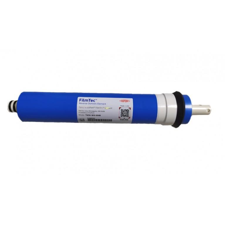 Мембранный элемент DOW Filmtec 50 GPD (TW30-1812-50)