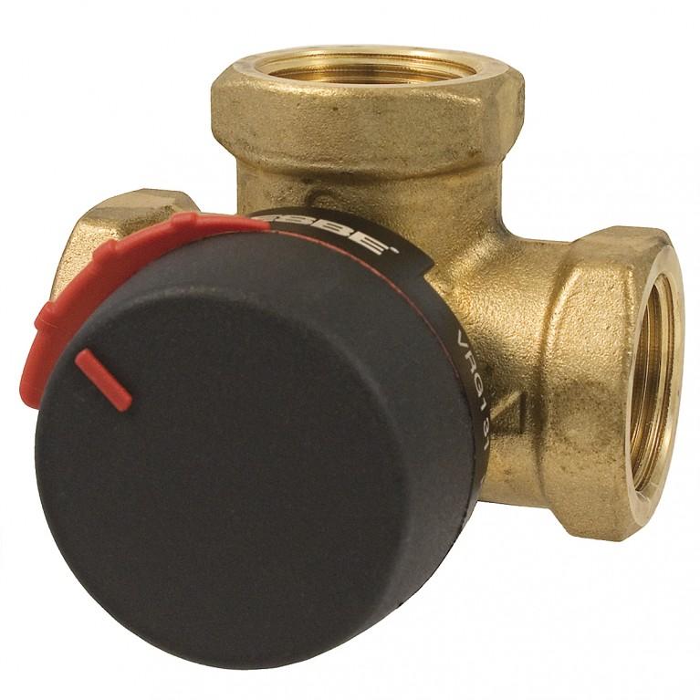 Поворотный смесительный 3-ходовой клапан ESBE VRG131 Rp 2 DN50 kvs 40