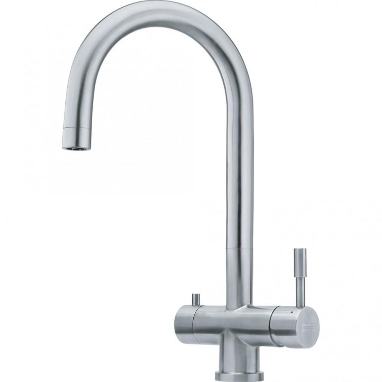 Смеситель кухонный Franke EOS Clear Water