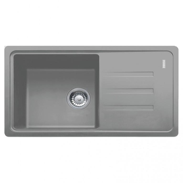Кухонная мойка Franke Malta BSG 611-78