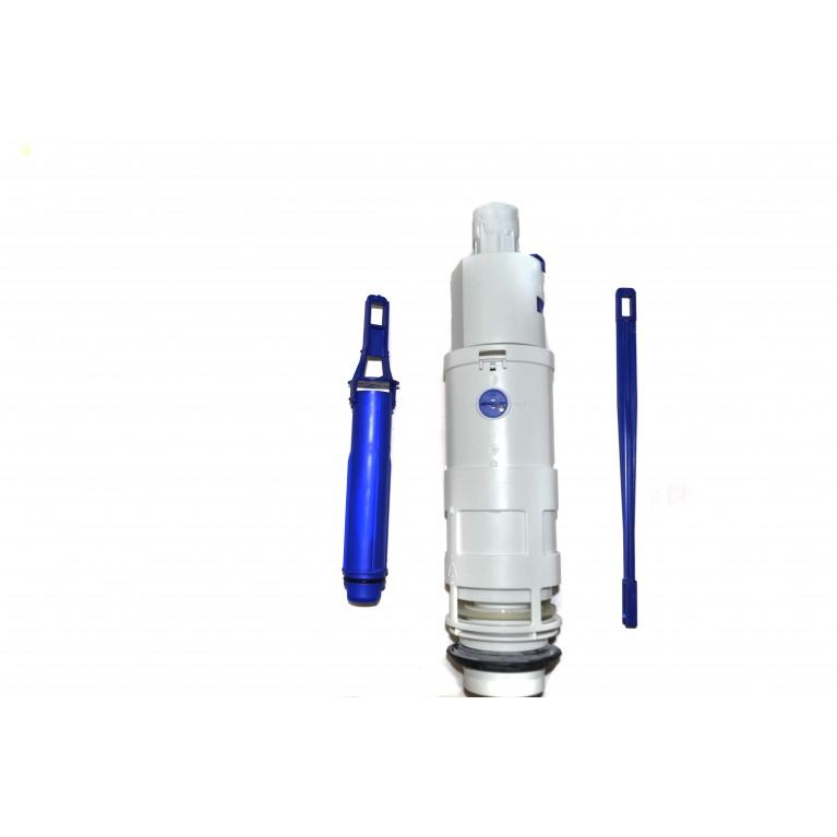 Выпускной клапан Geberit UP182 Delta 12 см (сливной механизм) с корзиной