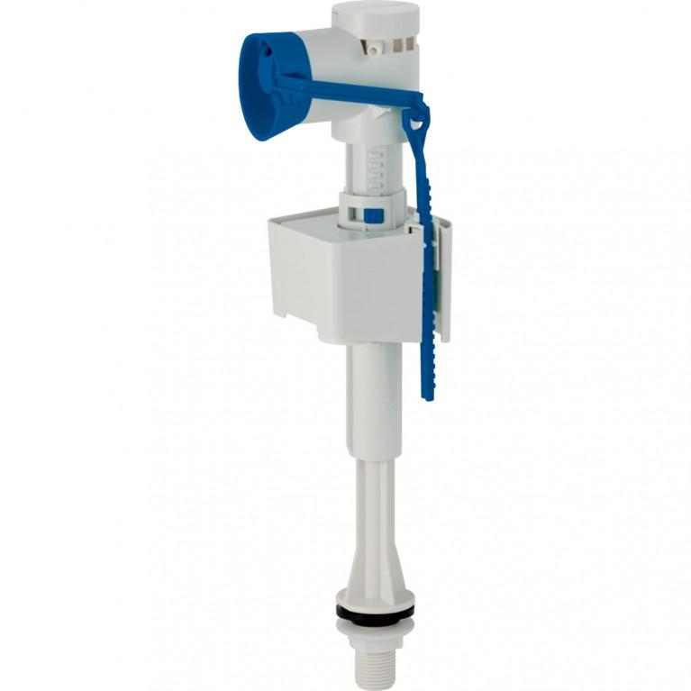 Впускной клапан Geberit тип 340 для керамических бачков, подвод воды снизу 1/2