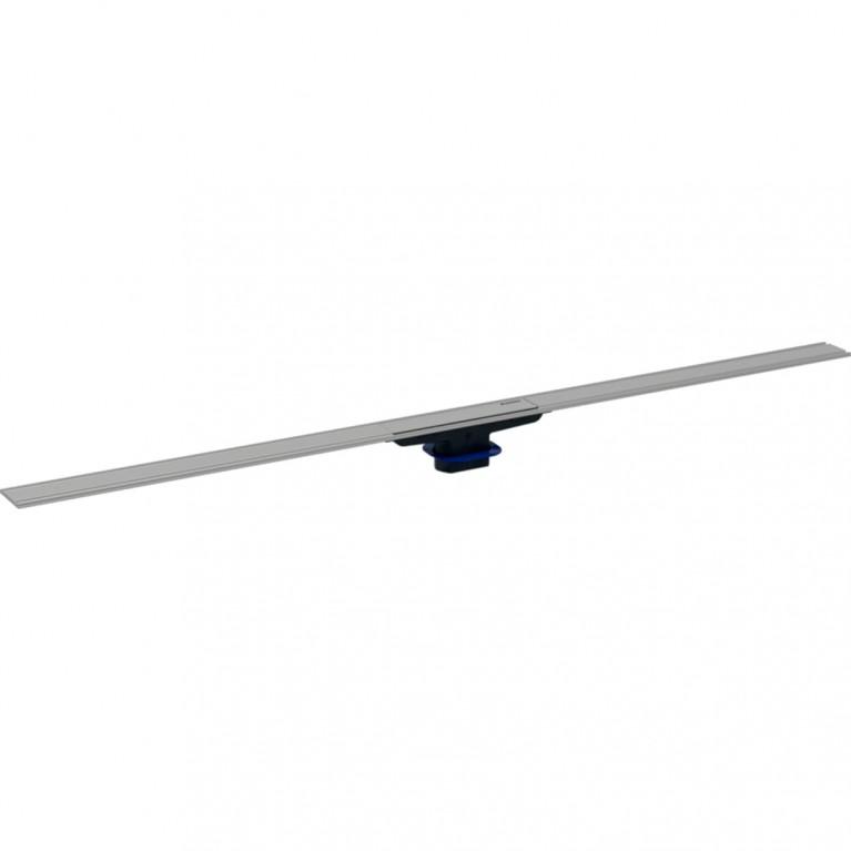 Дренажный канал Geberit CleanLine60, для тонких настилов, L 30-130 см