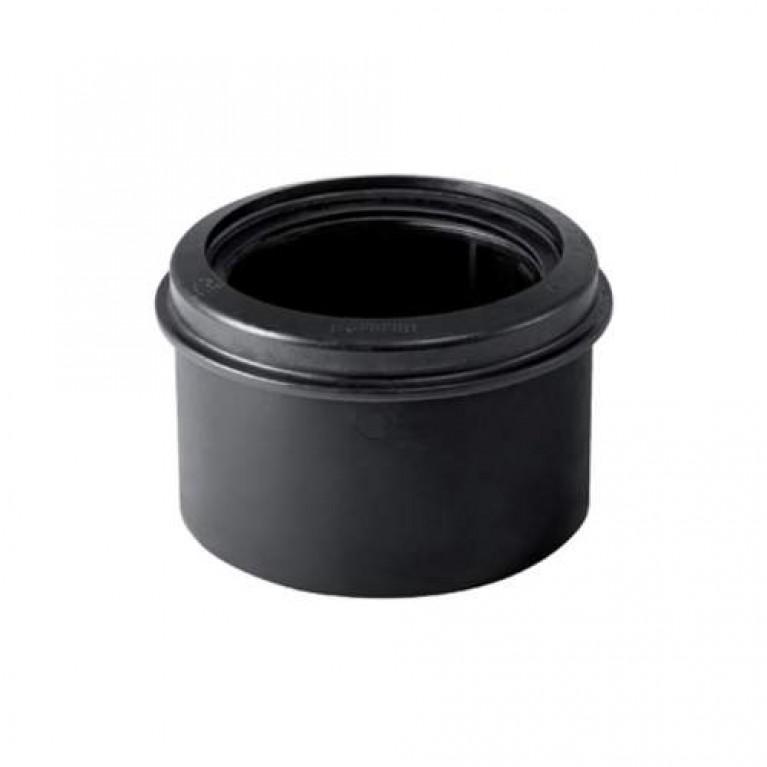 Раструб с уплотнением Geberit, d 90x110 мм
