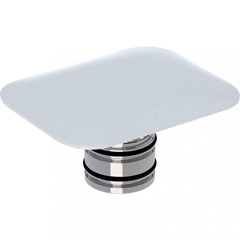 Керамическая крышка для сливного отверстия Geberit myDay