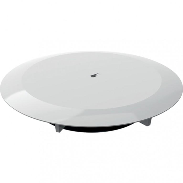 Крышка сливного отверстия Geberit d90, для сифона душевых поддонов, цвет белый