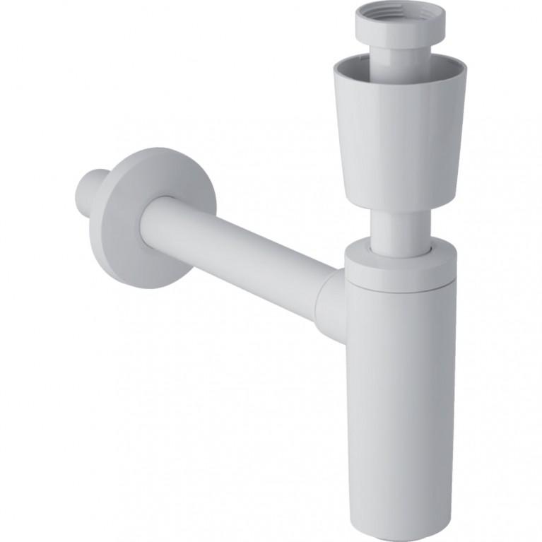 Сифон бутылочный Geberit для умывальников d 32 мм