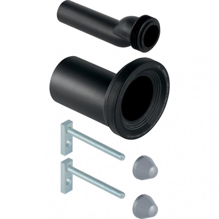 Соединительный комплект Geberit для подвесного унитаза d 90 мм