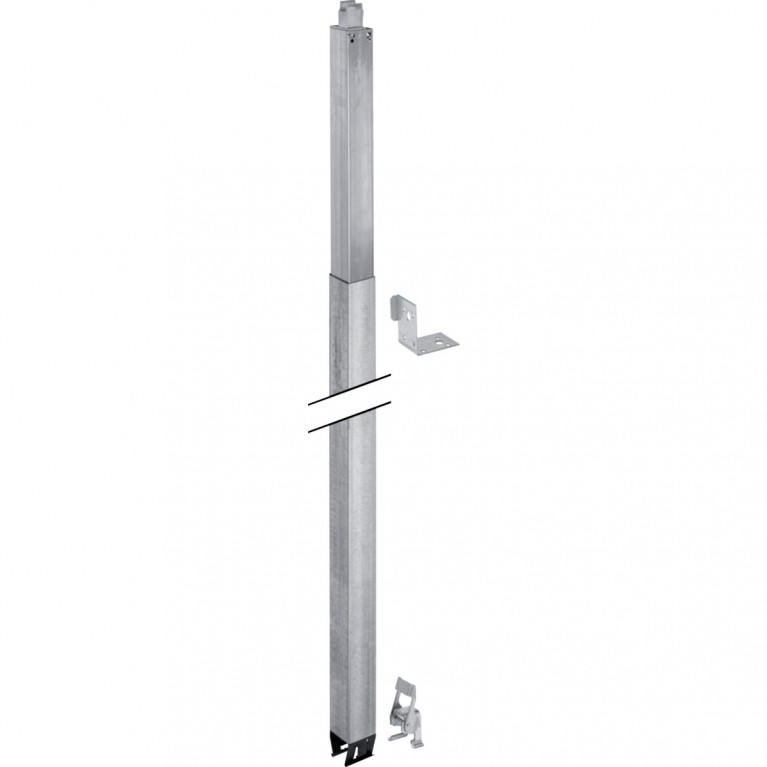 Стойка Geberit Duofix по высоте помещения, H 220-280 см, фото 1