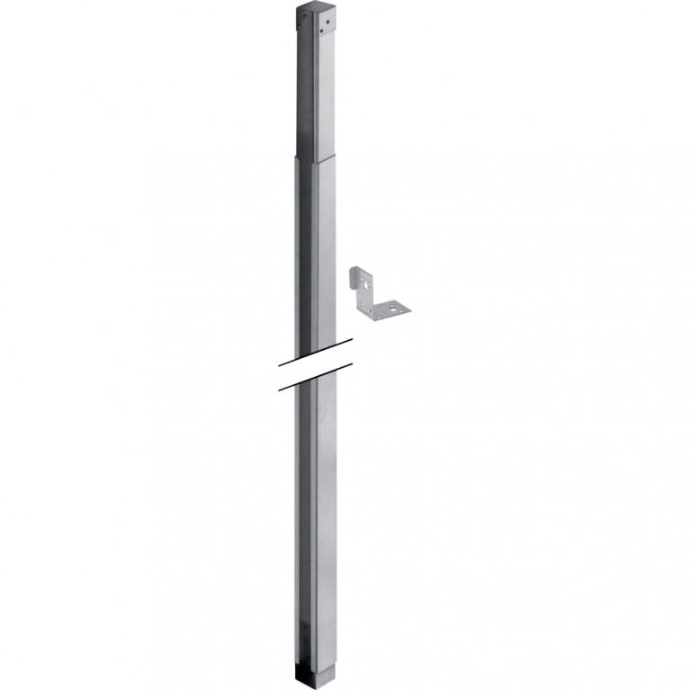 Стойка Geberit Duofix для гипсокартонной стены, по высоте помещения, h 220-280 см, фото 1