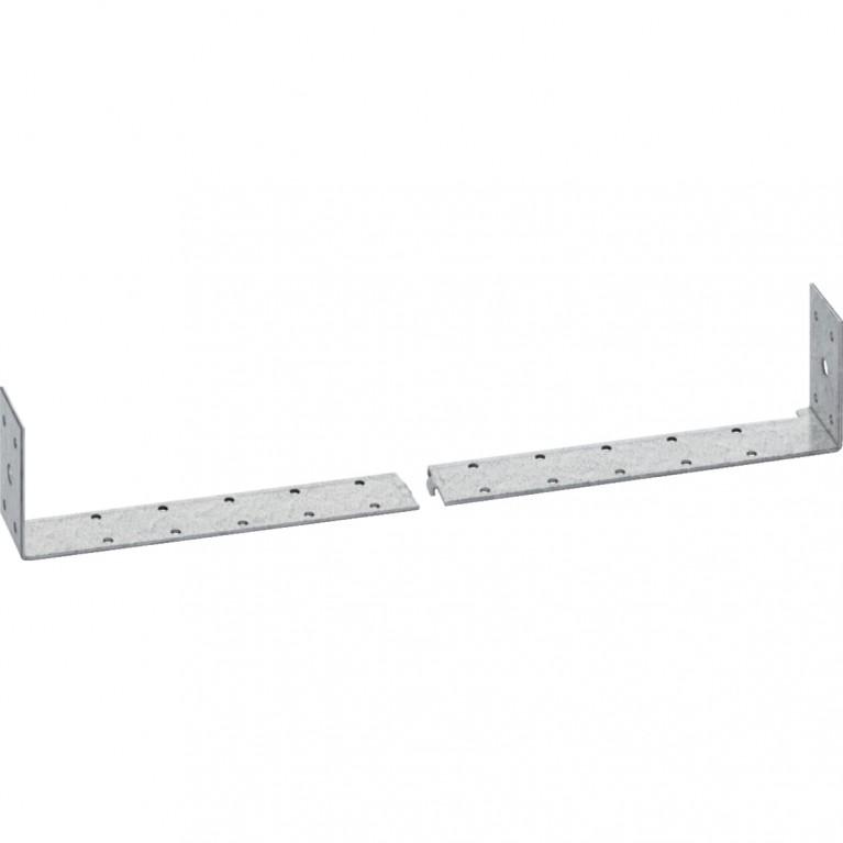 Комплект крепления Geberit Duofix для расстояния между стойками 50–57,5 см, фото 1