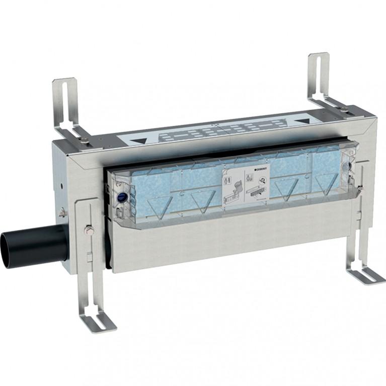Монтажный элемент Geberit Kombifix для душевых систем, монтажная высота 90–200 мм, d 50, фото 1