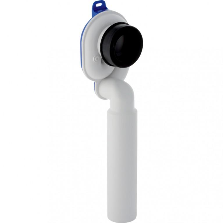 Cифон Geberit для писсуара, вертикальный выпуск d 50 мм