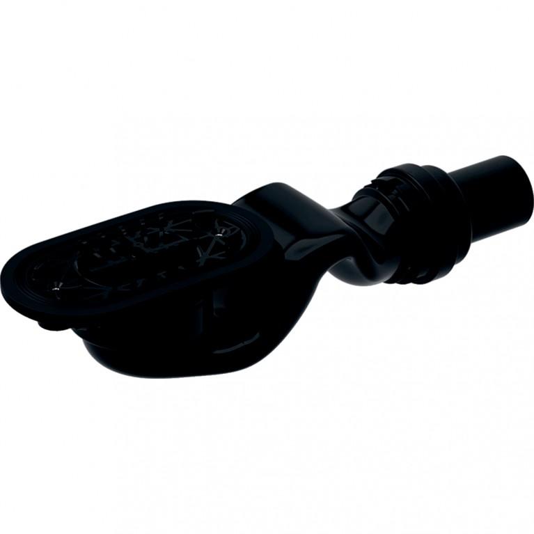 Сифон для душевых поддонов Geberit Sestra высота гидрозатвора 30мм