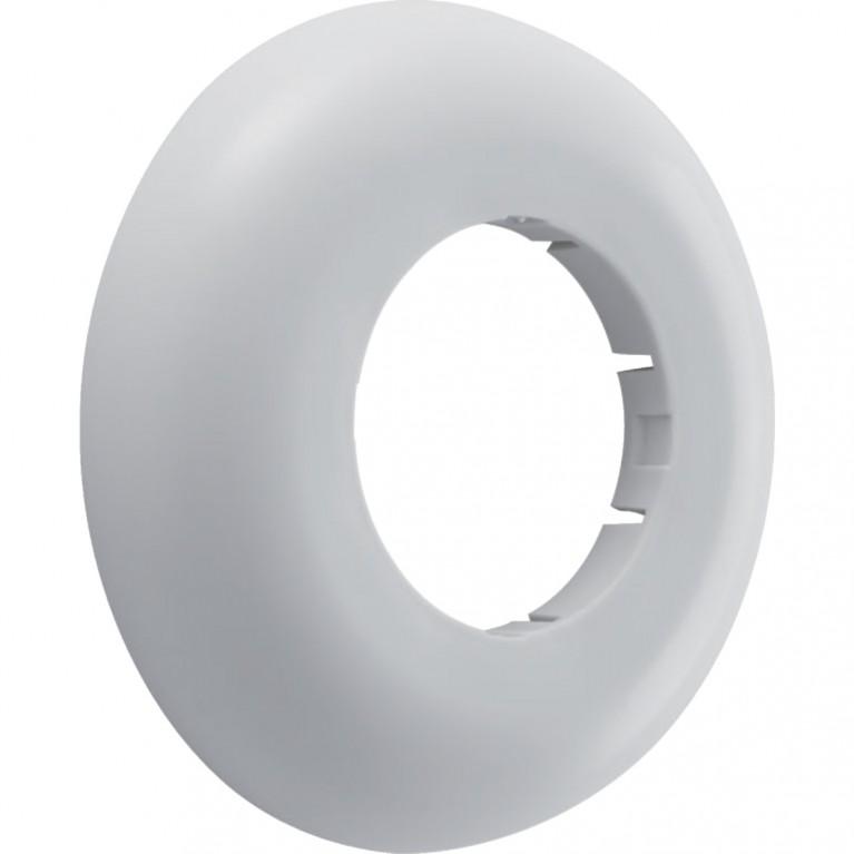 Юбка для выпуска сифона Geberit, плоская, d 40 мм, цвет белый