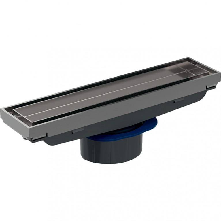 Дренажный канал Geberit CleanLine, для облицовки плиткой