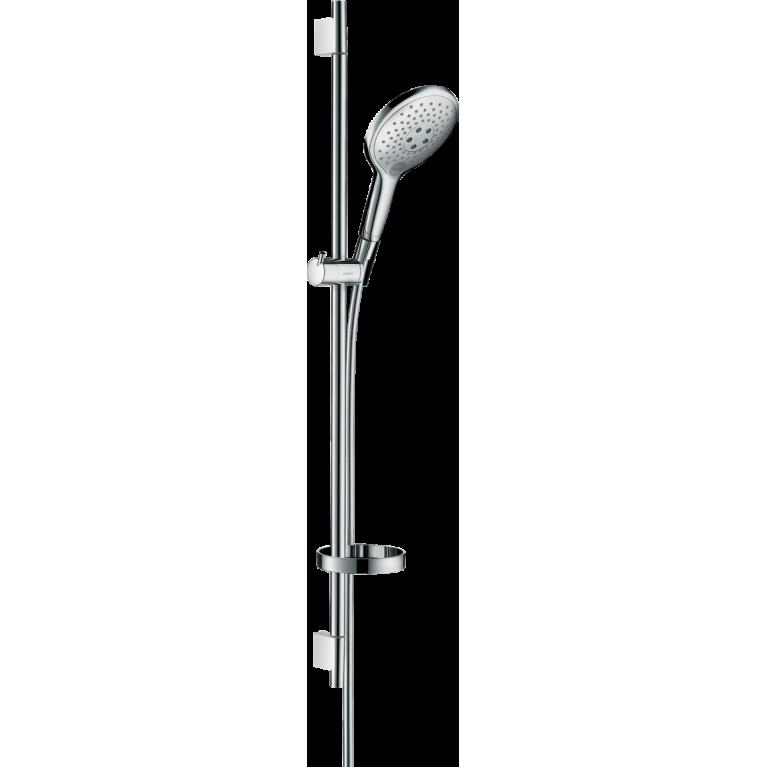 Raindance Select S Душевой набор 150 3jet со штангой 90 см и мыльницей, фото 1