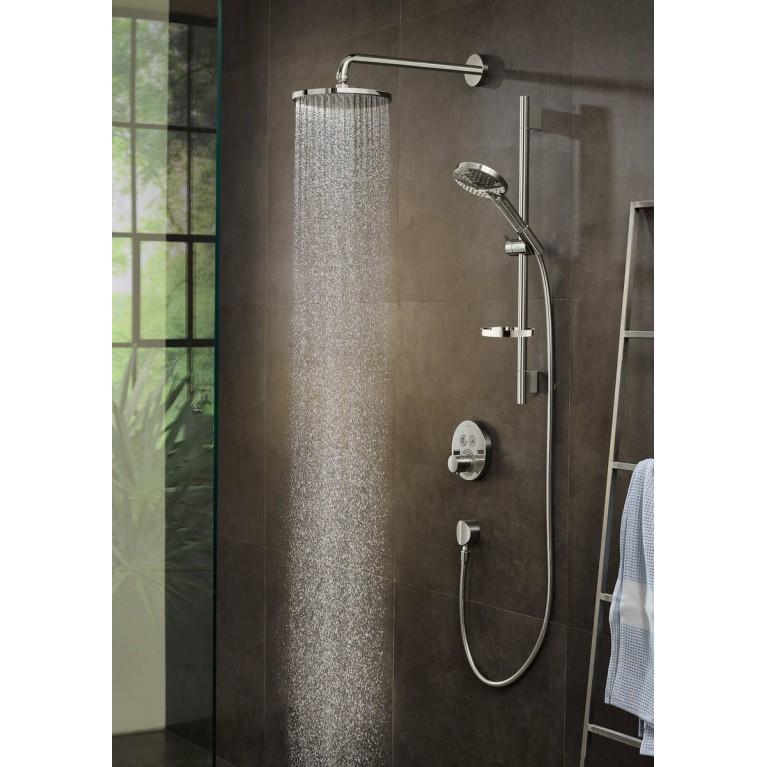 Raindance Select S Душевой набор 120 3jet PowderRain со штангой 65 см 27654000, фото 7