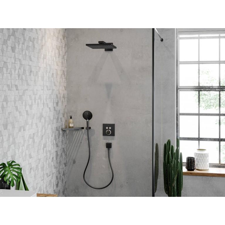 Raindance E 300 Верхний душ с держателем 26238000, фото 7