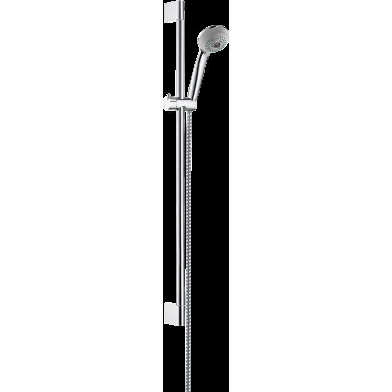 Crometta 85 Multi/Unica Crometta Душевой набор, 0,65 м, фото 1