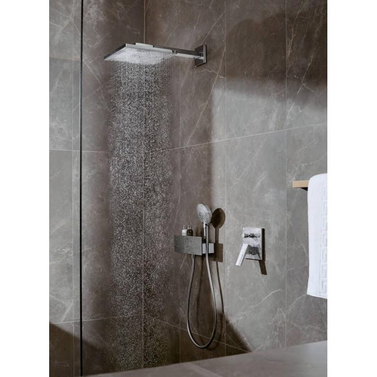 Raindance E 300 Верхний душ с держателем 26238000, фото 4
