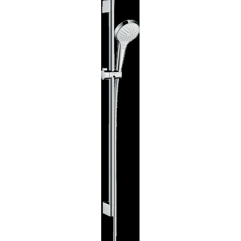 Croma Select S Vario Душевой набор, штанга 90 см, фото 1