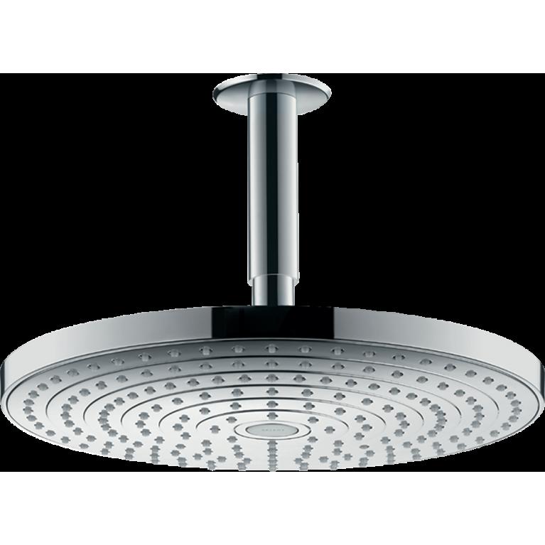 Raindance Select S 300 2jet Верхний душ с потолочным подсоединением, фото 1