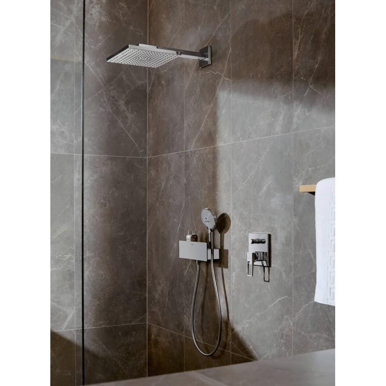 Raindance E 300 Верхний душ с держателем 26238000, фото 5
