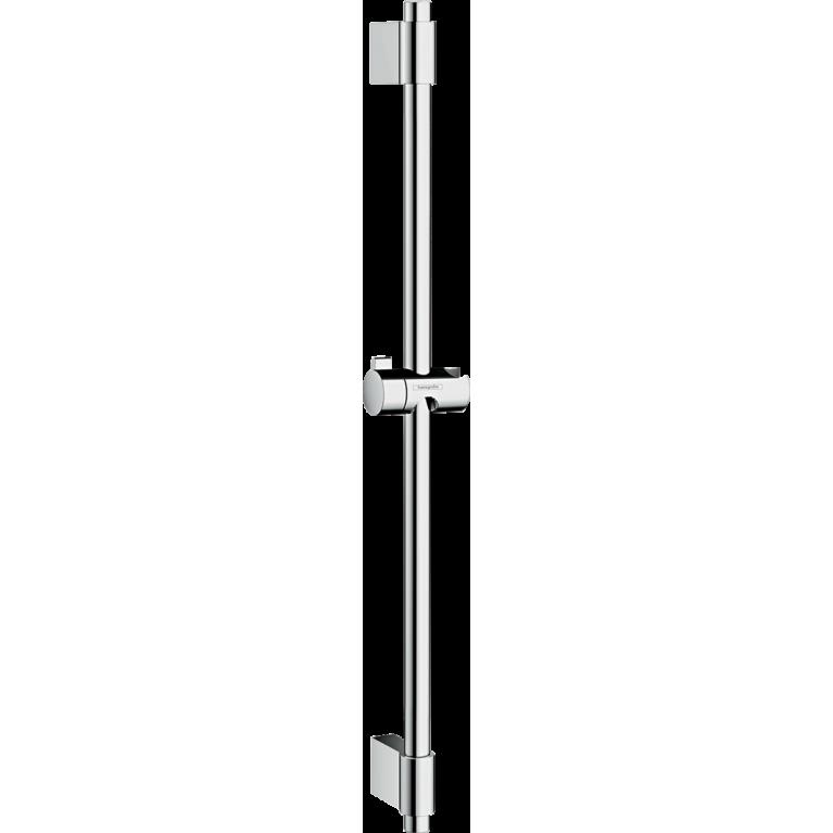 Штанга для душа hansgrohe Unica Varia 72 см, хром, фото 1