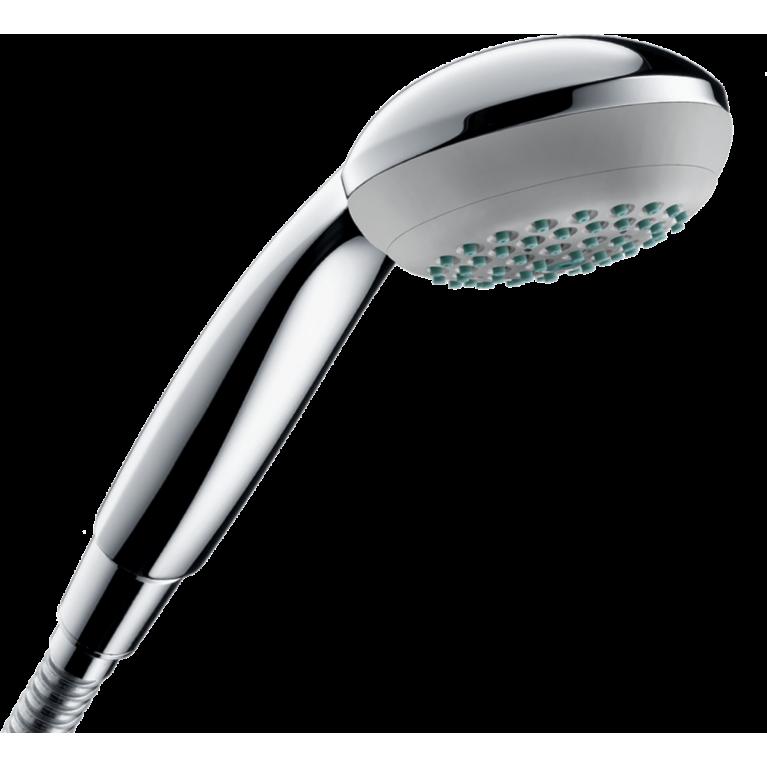 Купить Crometta 85 Ручной душ Mono у официального дилера HANSGROHE в Украине