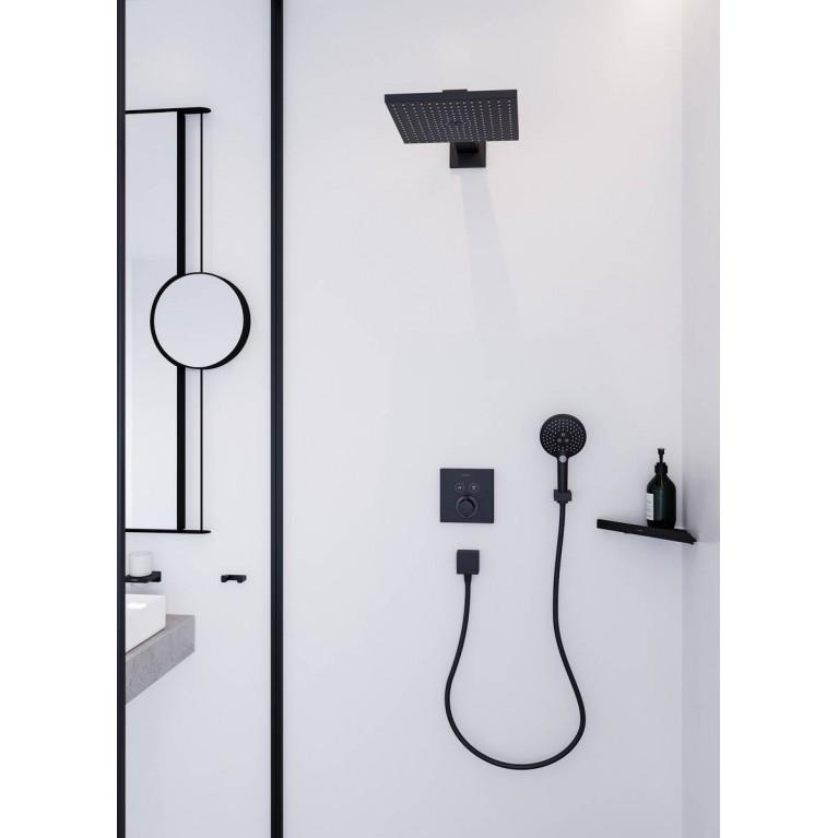 Raindance E 300 Верхний душ с держателем 26238000, фото 6