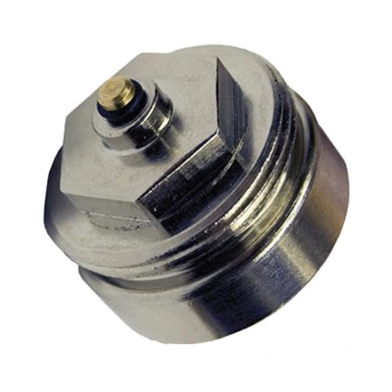 Купить Адаптер Herz для подключения термоголовок М28х1,5 на клапана с резьбой М30х1,5 у официального дилера Herz в Украине