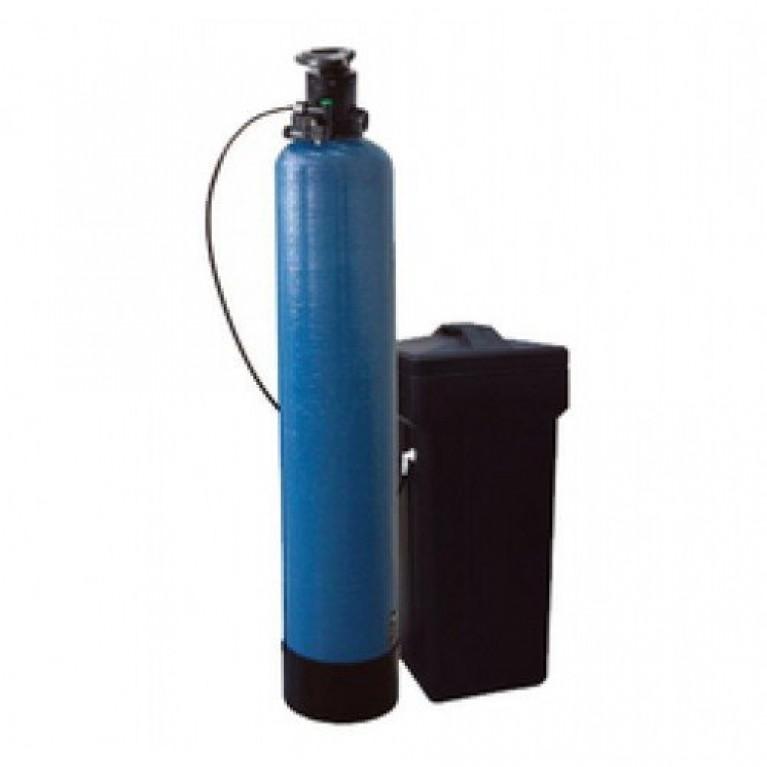 Умягчитель Aqualine FS 1054/1.0-39 Ручной Клапан