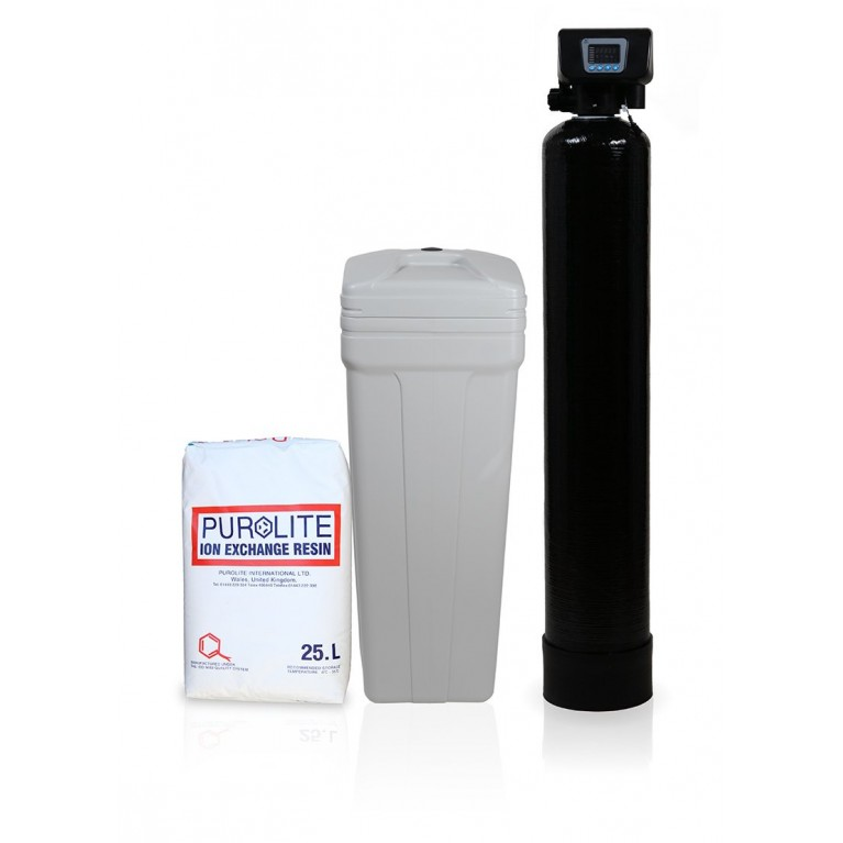 Умягчитель Aqualine FS 0844/1.0-16 RX