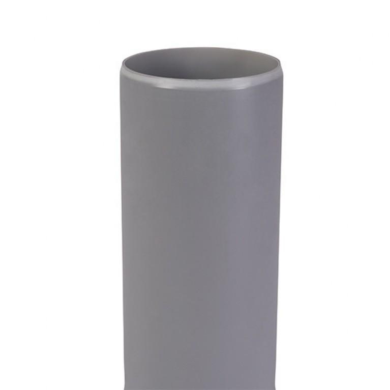 Труба канализационная Ostendorf HT без раструба 125*5000