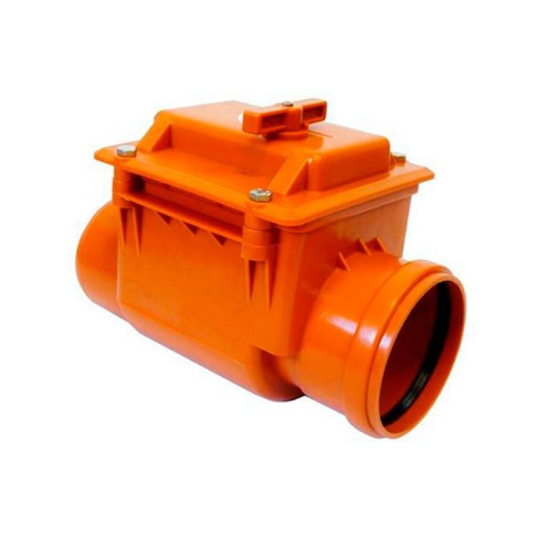 Обратный клапан DN 50