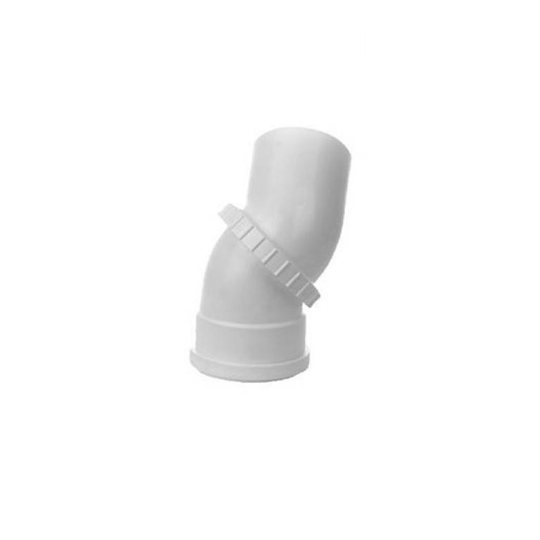 Отвод поворотный универсальный/905000
