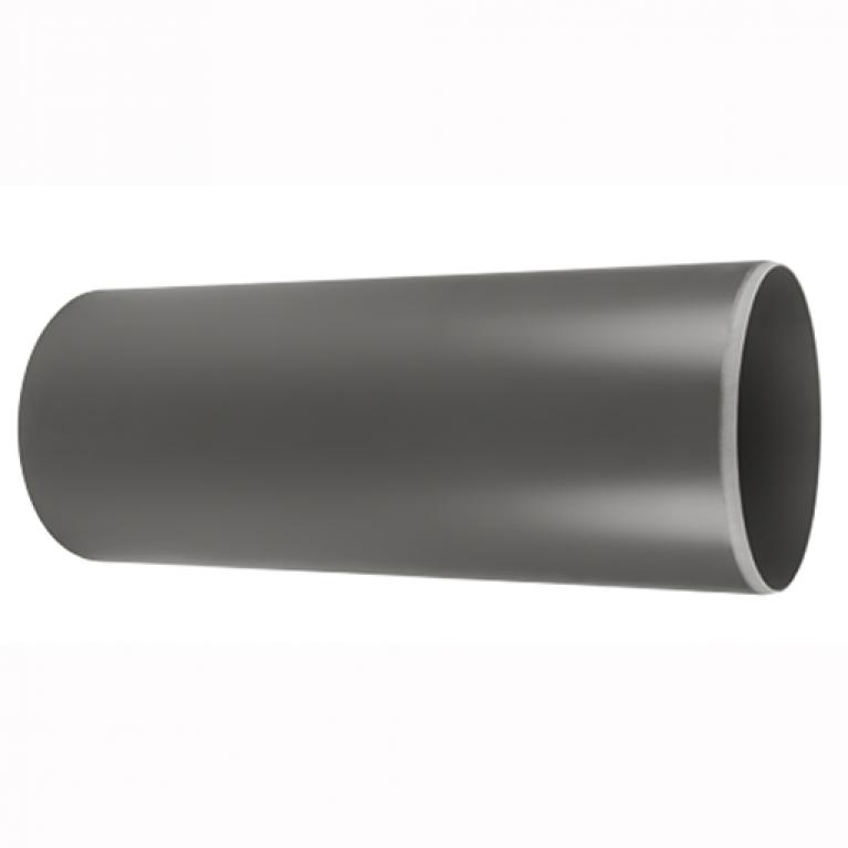 Подъёмная гладкая труба тип 400 (ПВХ) L 2000
