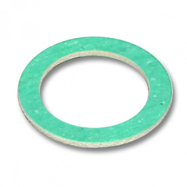 Уплотнение SANHA (DCU) для накидных гаек 1/2 Mutter 18x11x2 тип DCU