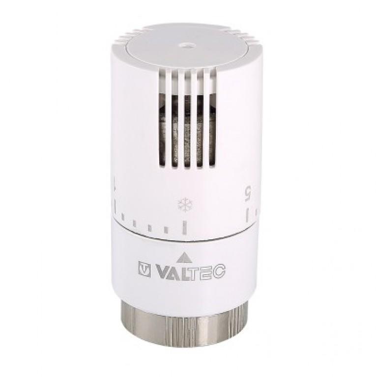 Головка термостатическая жидкостная М30×1,5, 6,5-28 °C