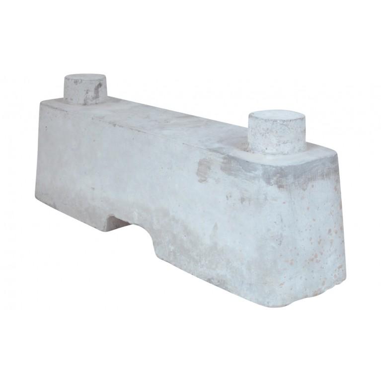 Бетонный блок Walraven BIS Yeti® 380x100x140 мм